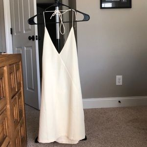 Purchased on Revolve Blaque Label Dress. NWT